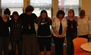 Five women at Shepherd's Door recount their past, look forward to continued growth.