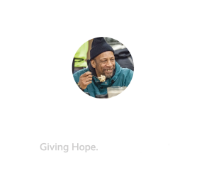 PRM Giving Hope.