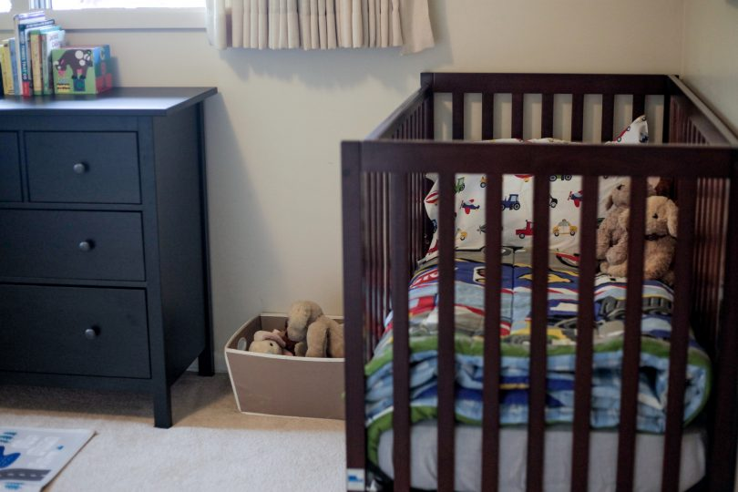 Portland Rescue Mission's Community House for Mothers is